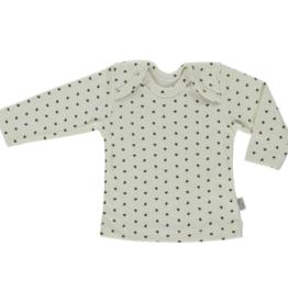 Poudre Organic T-shirt Begonia Coeurs Carafe