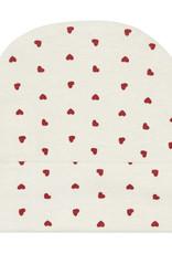 Poudre Organic Bonnet de naissance - Coeurs Lipstick