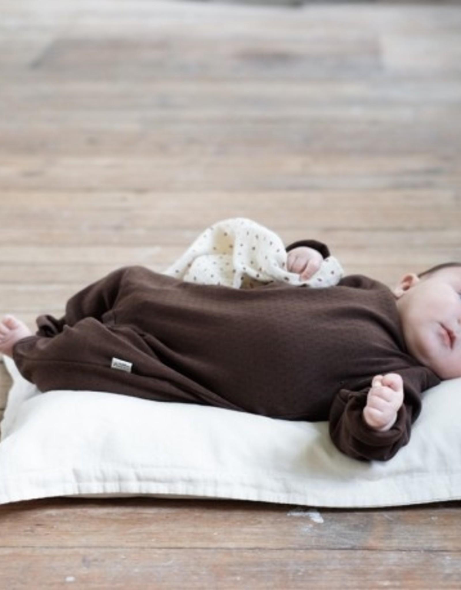 Poudre Organic Sagebrush Waffle Pyjamas