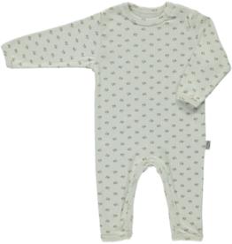 Poudre Organic Pyjama Armoise - Hors-Saison Indian Tan