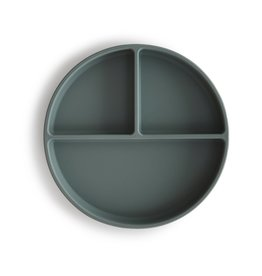 Mushie Silicone Suction Plate