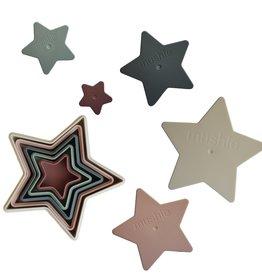 Mushie Étoiles empilables