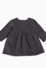 Miles Baby Mini-Corduroy Baby Girl Dress