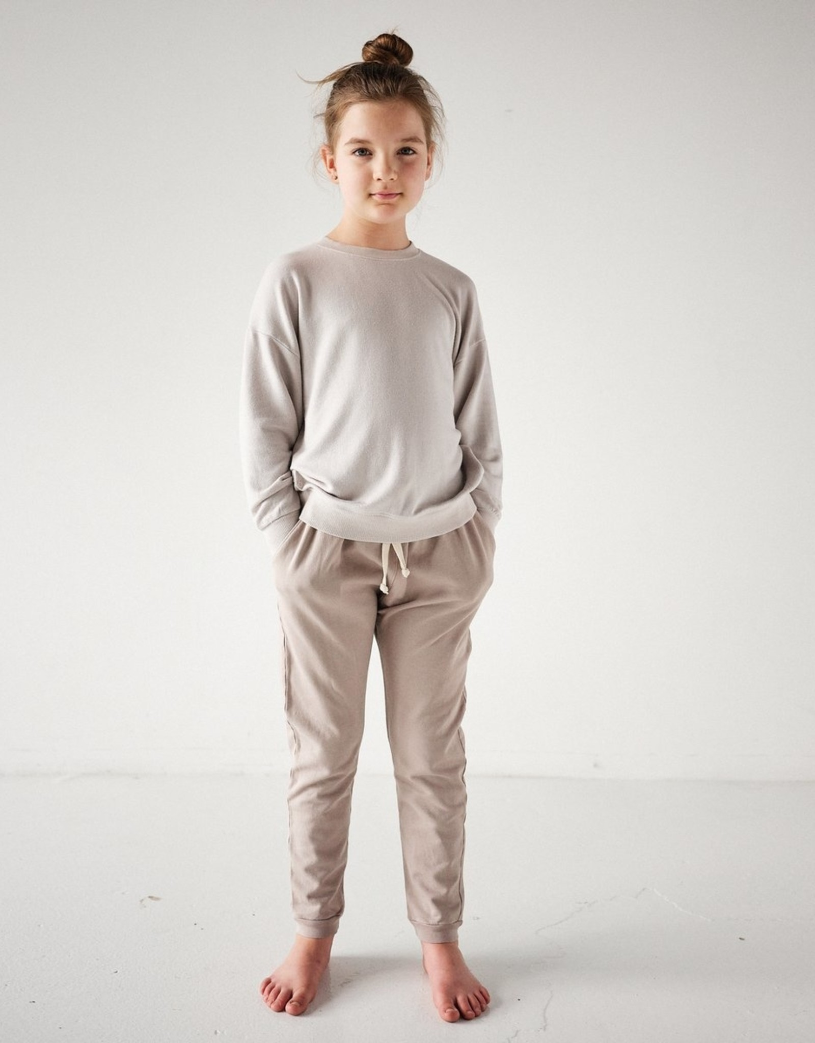 Bacabuche Kids Vintage Pullover