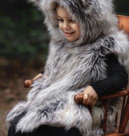 Wolf & The Wildling Wolf Vest