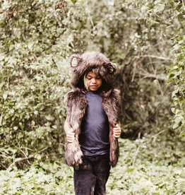 Wolf & The Wildling Déguisement Ours