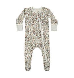 Quincy Mae Pyjama à fleurs