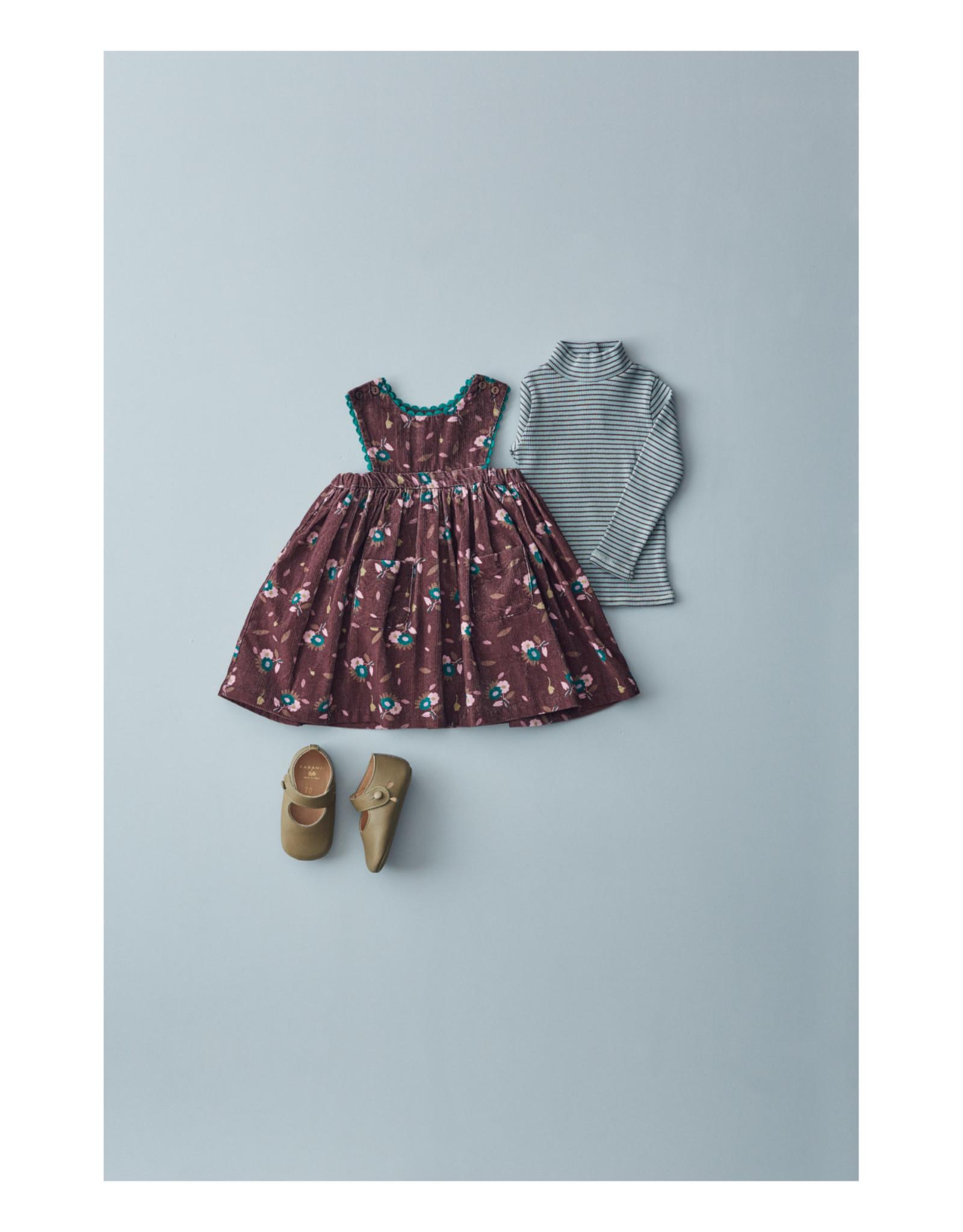 Caramel Jupiter Dress
