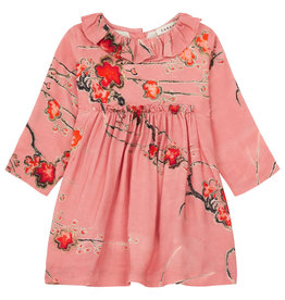 Caramel Edmee Dress