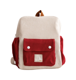 Fin & Vince Tour backpack