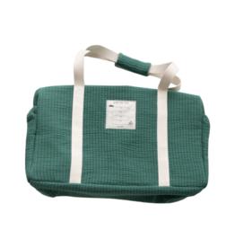 Fin & Vince Voyage Duffle Bag