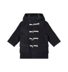 Caramel Duffle Coat