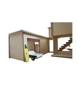 Conifer Toys Laguna House