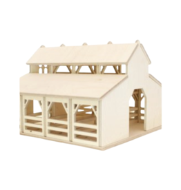 Conifer Toys Southlands Stable