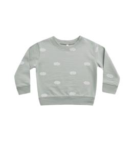 Rylee and Cru Clouds Sweatshirt