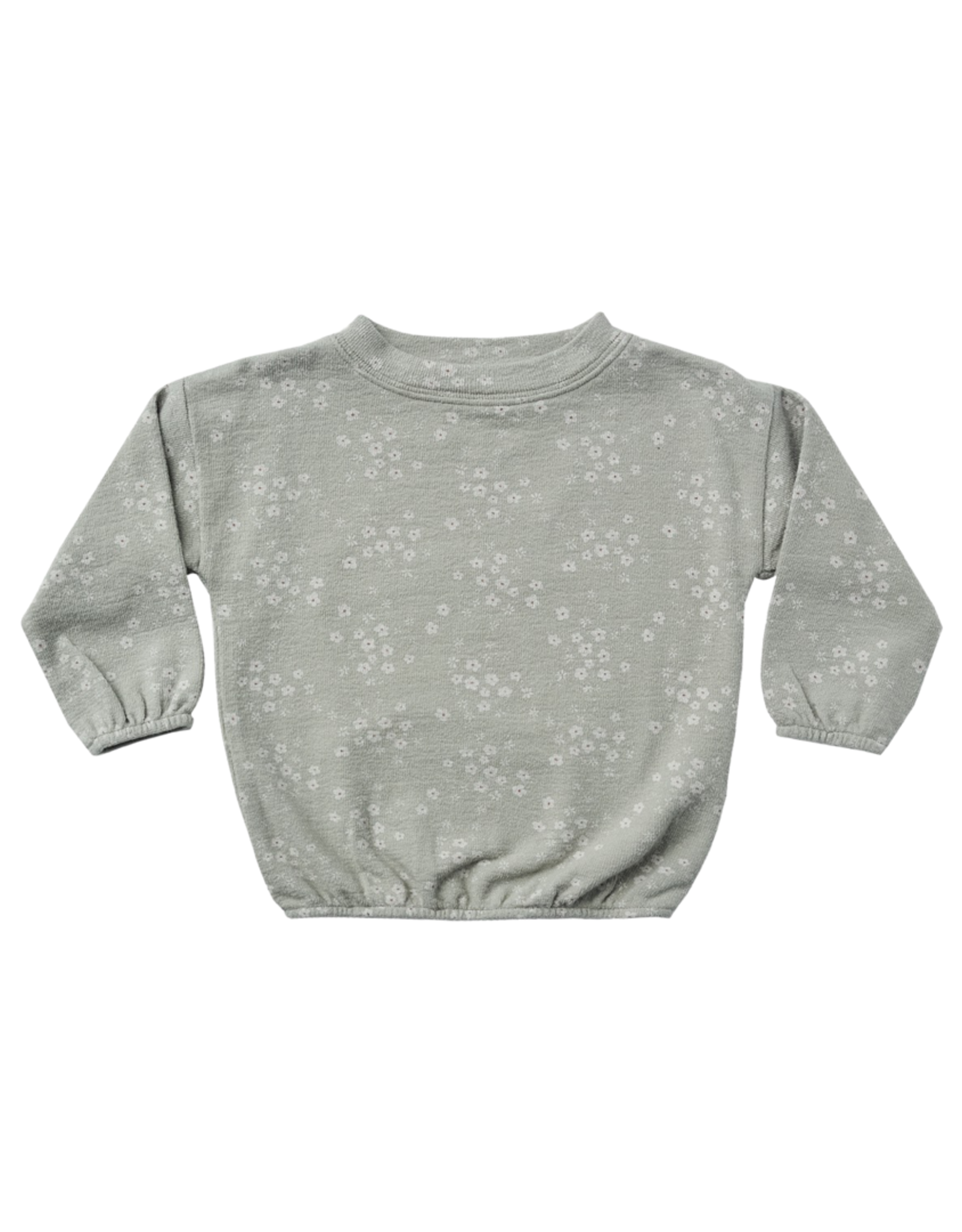 Rylee and Cru Meadow Slouchy Pullover