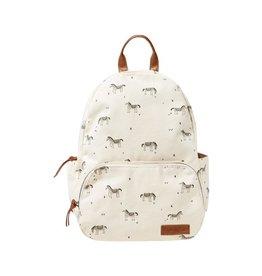 Rylee and Cru Horses kids backpack