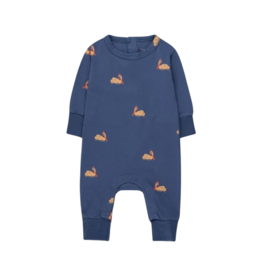 Tinycottons Swans One-Piece