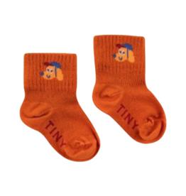 Tinycottons Dog Quarter Socks
