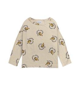 Bobo Choses Birdie All Over long sleeve T-shirt