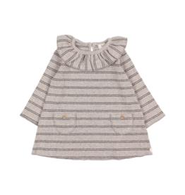 Buho Baby Soft Rib Dress