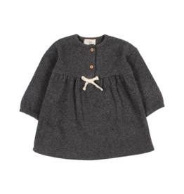 Buho Robe en jersey doux pour bébé