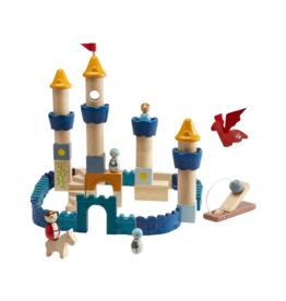 Castle Blocks - Orchard Series