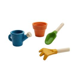 Plan Toys Ensemble de jardinage