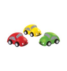 Plan Toys Cars