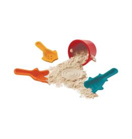Plan Toys Ensemble de jeux de sable