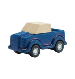 Plan Toys Blue Truck