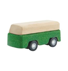 Plan Toys Autobus Vert