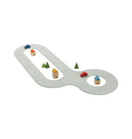 Plan Toys Route & Rail