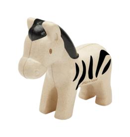 Plan Toys Zebra