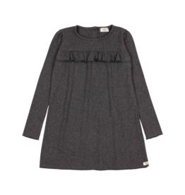 Buho Soft Rib Dress