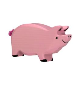 Holztiger Cochon