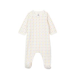 "Petit Bateau Babies"" Sleepsuit"