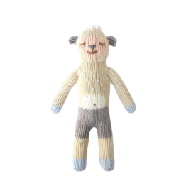 Hochet Wooly