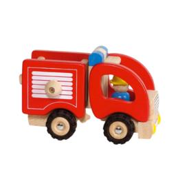 Goki Camion de pompier