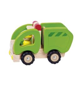Goki Camion à ordures