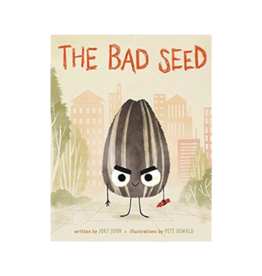 MerryMakers Livre The Bad Seed