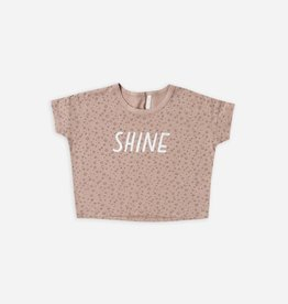 T-shirt ample Shine