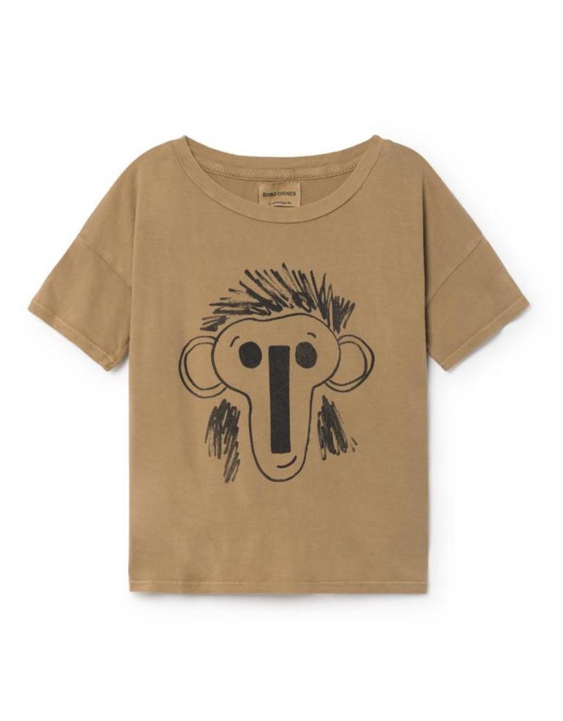 T-shirt à manches courtes Jubilee