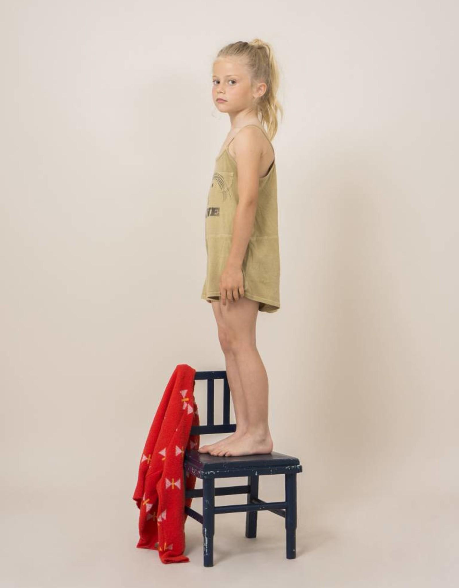 Little Jane playsuit