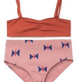 Bikini, imprimé papillons