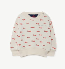 White Bear Sweatshirt