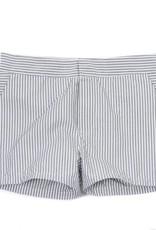Swim shorts, striped print