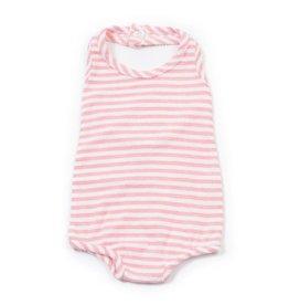 Maillot de bain pour bébés, à rayures