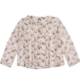 Lupin blouse