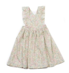 Nantaise dress